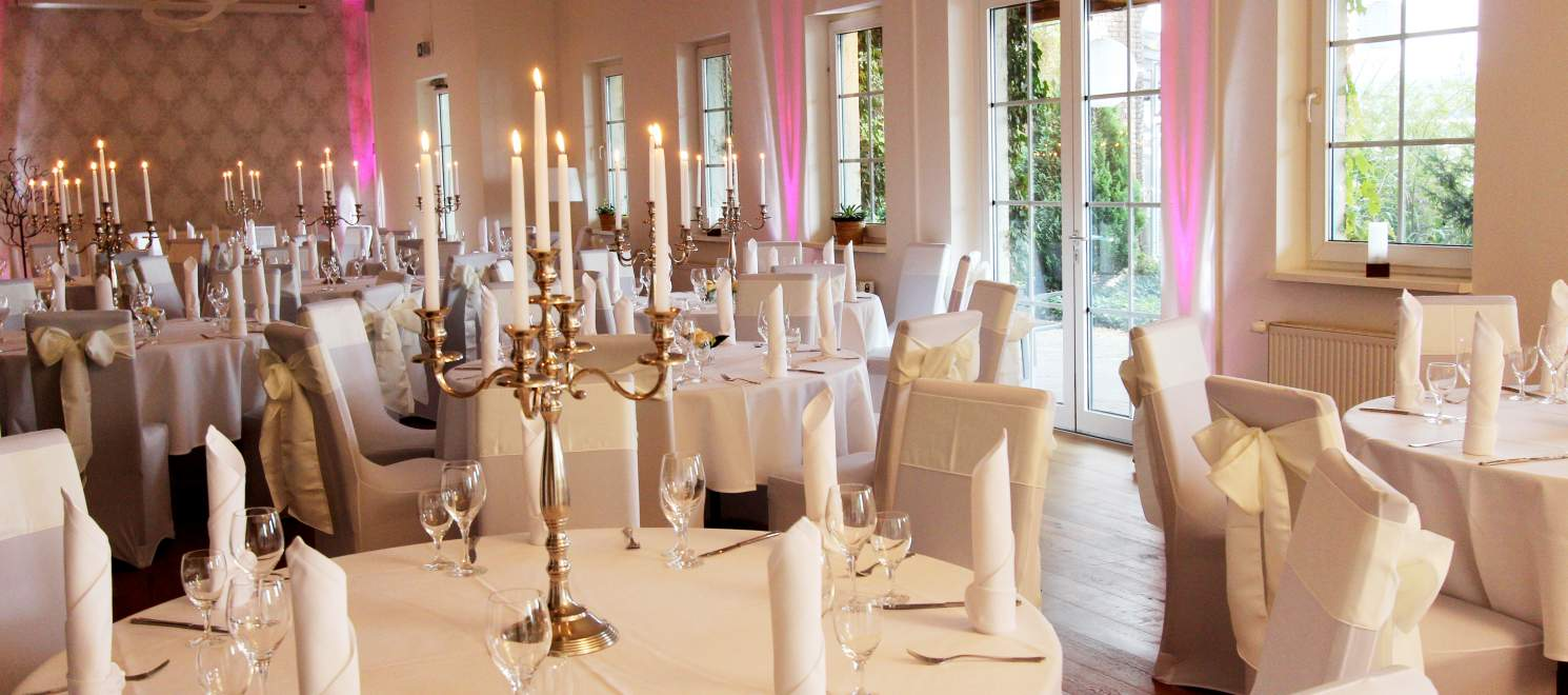 Ihre Hochzeitsfeier in Berlin