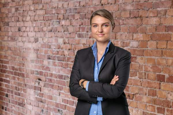 Kristina Gerdes